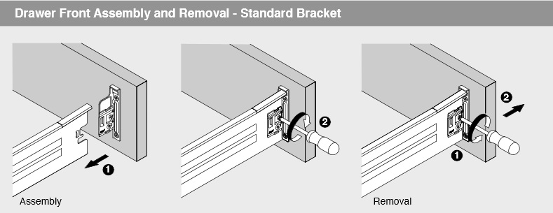 Ikea Drawers Adjustments Ikea Drawer Front Removal - Www